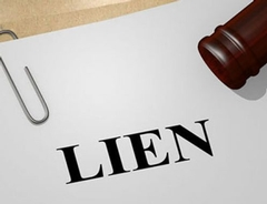 Have You Ever Filed a Lien to Ensure You Get Paid?
