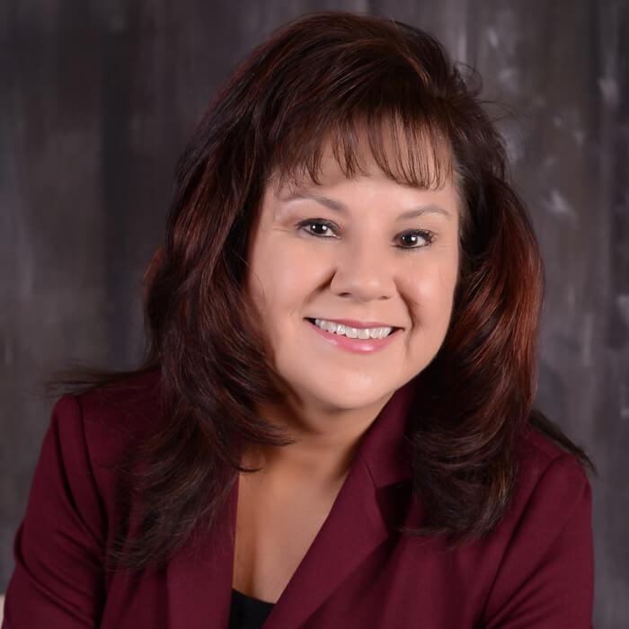 Jackie Dennison