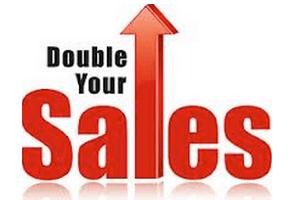 sales doubler