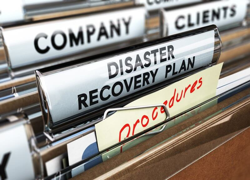 Disaster Recovery Planning in Tillman, IN