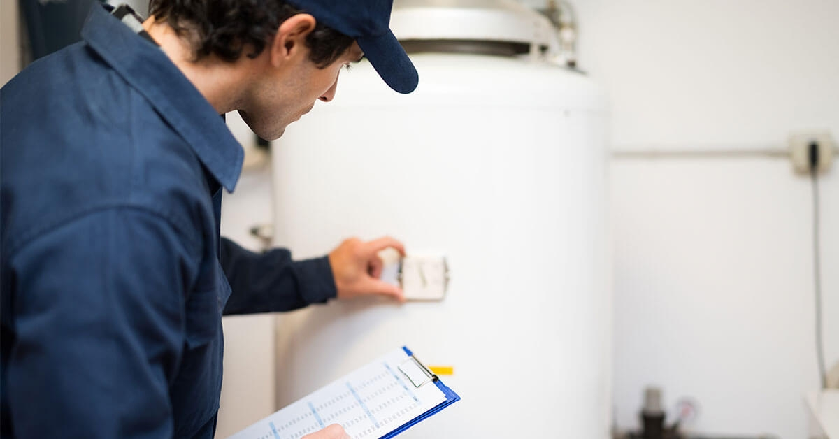 Water Heater Maintenance Teips