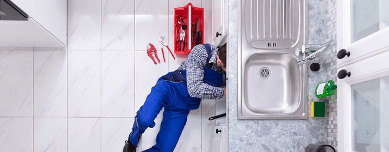 Residential Plumber in Charlotte, NC