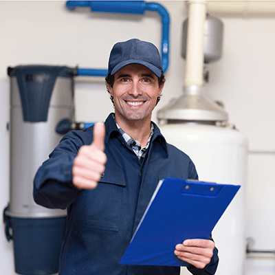Water Heater Repair Services