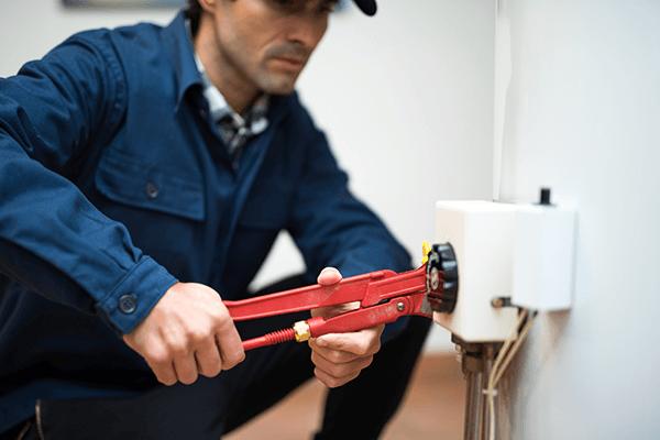 Water Heater Repair Plumber in Charlotte, NC