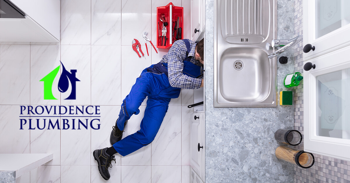 Plumbing Services in Concord, NC