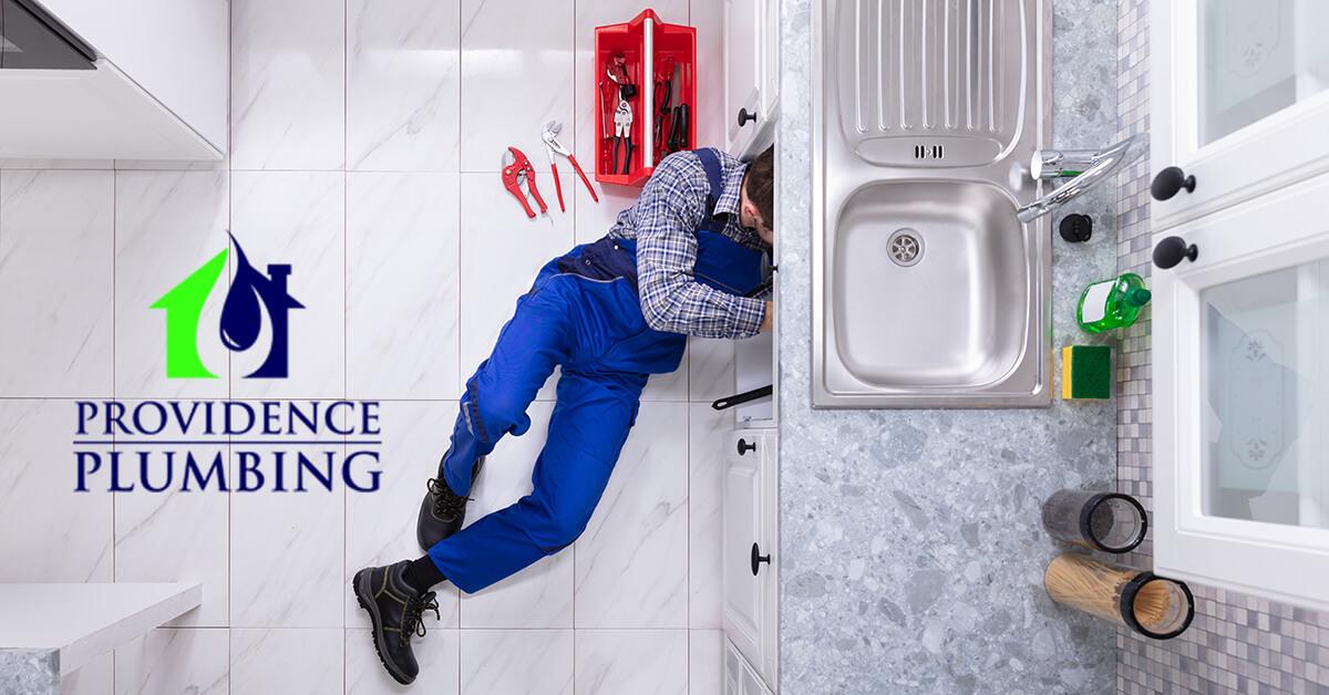 Emergency Plumbing Services in Stallings, NC