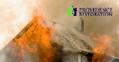 Fire Damage Repair in Waxhaw, NC