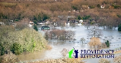 Water Damage Restoration in Wesley Chapel, NC