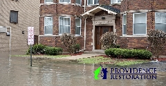 Flood Damage Mitigation in Lake Park, NC