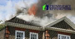 Fire Damage Restoration in Stallings, NC