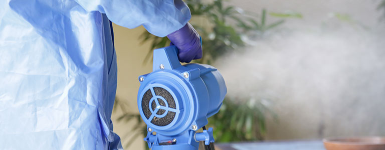 Cleaning and Disinfecting Services in Monroe, NC