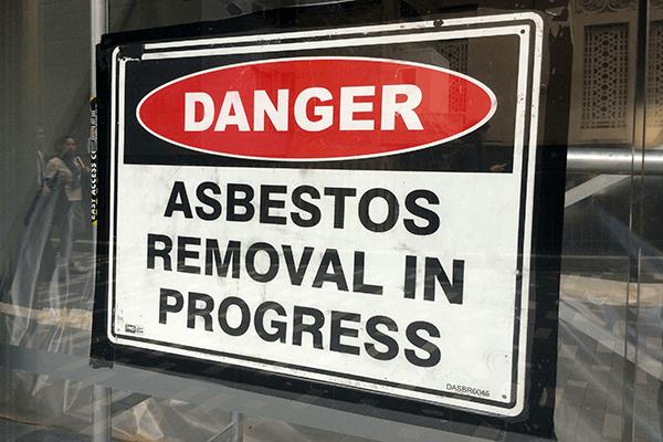 Asbestos Removal in Monroe, NC