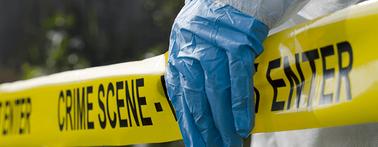 Crime Scene and Trauma Cleanup in Monroe, NC