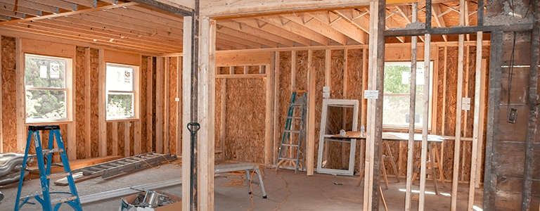 Residential Construction Services in Monroe, NC