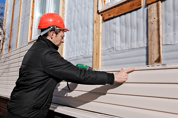 Roofing and Siding Repair and Installation in in Monroe, NC