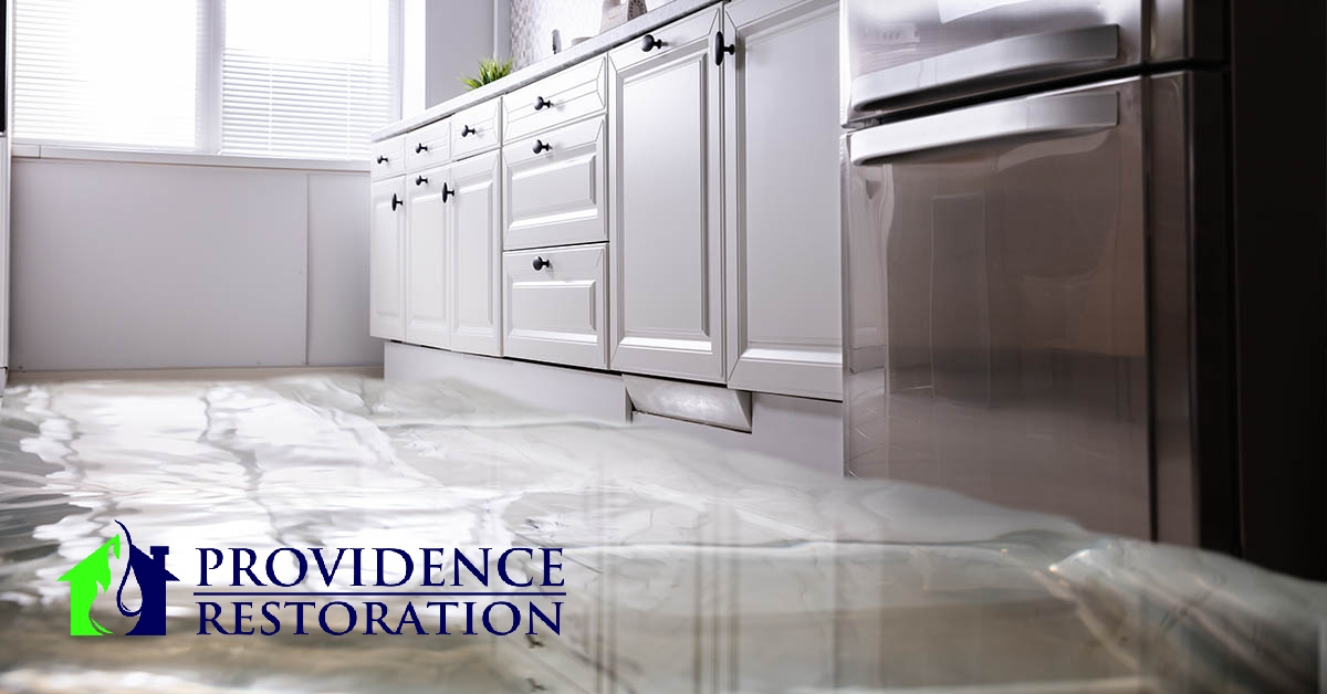 Water Damage Mitigation in Unionville, NC