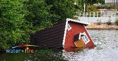 Water Damage Restoration in Allardt, TN