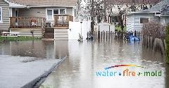 Water Damage Mitigation in Sunbright, TN