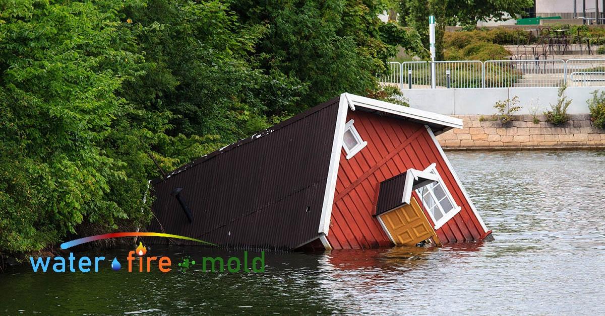 Water Damage Restoration in Byrdstown, TN