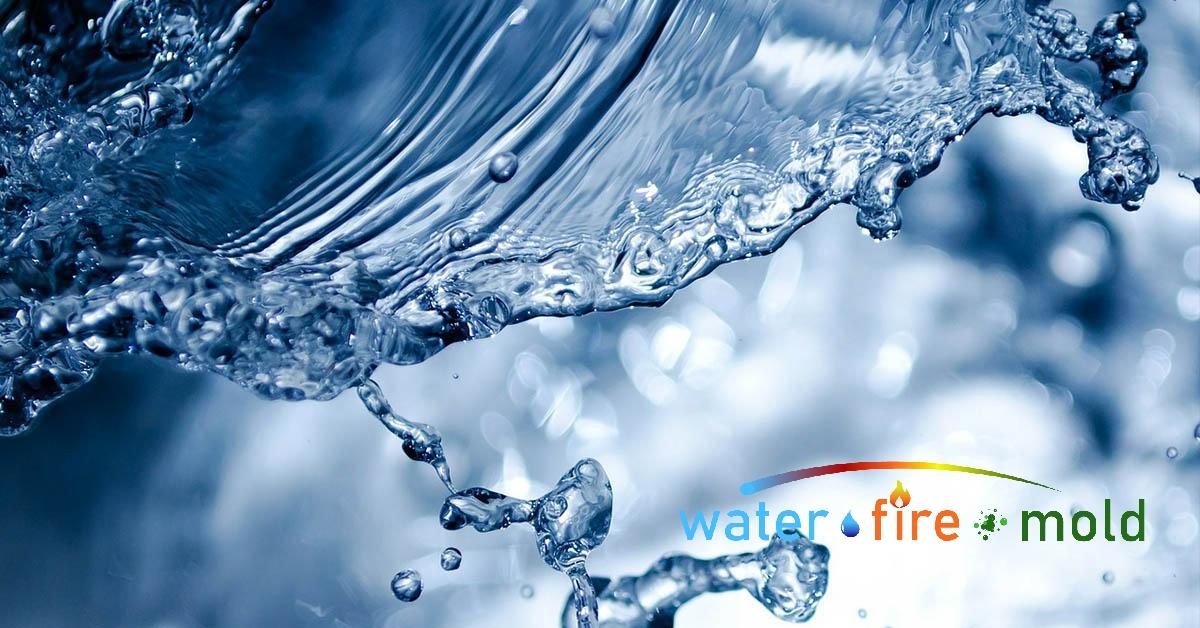 Water Damage Mitigation in Byrdstown, TN