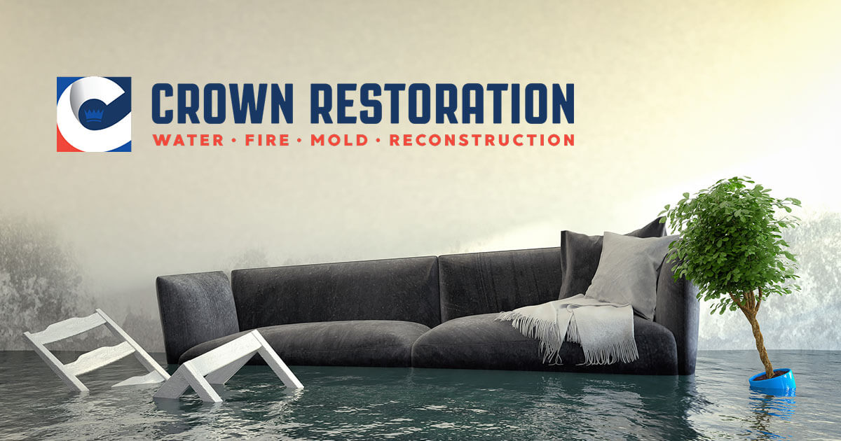 Water Damage Restoration in McQueeney, TX