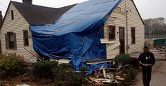 Is Storm Damage Covered by Insurance?