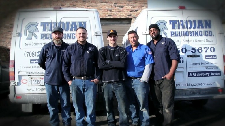 Sewage Cleanup Chicago IL