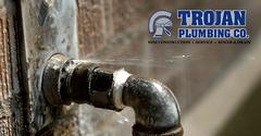Broken Water Line Repair and Cleanup in Burnham IL