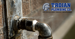 Frozen Water Pipe Leak Repair and Cleanup in Bedford Park IL