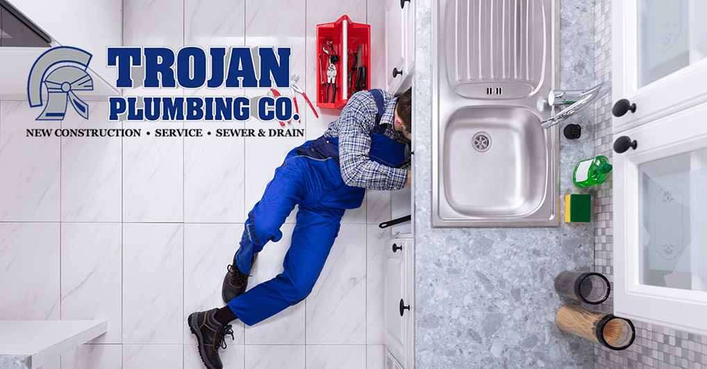 Broken Water Line Repair and Cleanup in Des Plaines IL