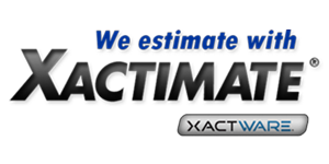 Xactimate Certified Firm