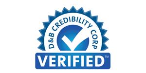 D&B Credibility Corp Verified
