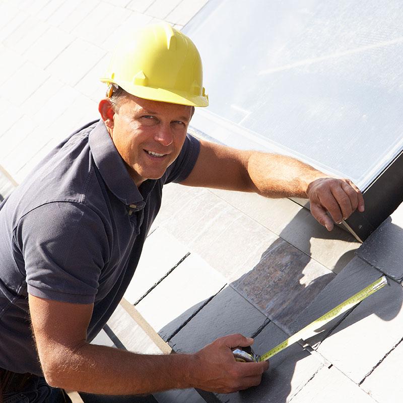 Professional Roof Inspections in Warren, MI