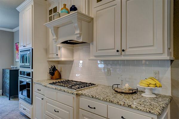 Kitchen Cabinetry Installation in Warren, MI