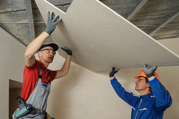 Drywall, Wet Plaster and Painting in Warren, MI