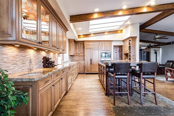 Kitchen Remodeling Contractors in Warren, MI