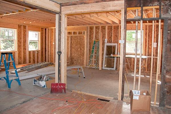 Home Remodeling Contractors in Warren, MI