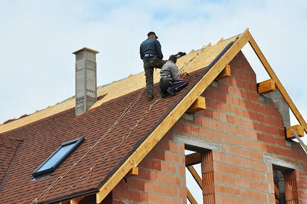Roof Installation in Warren, MI