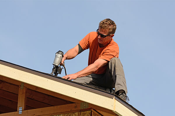 Roof Repair in Warren, MI