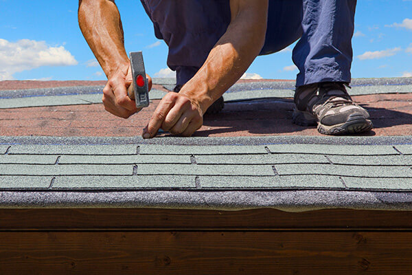 Roof Repairs in Anytime Restoration Services Inc