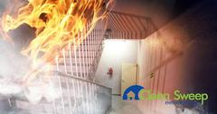 Fire Damage Repair in New Windsor, MD