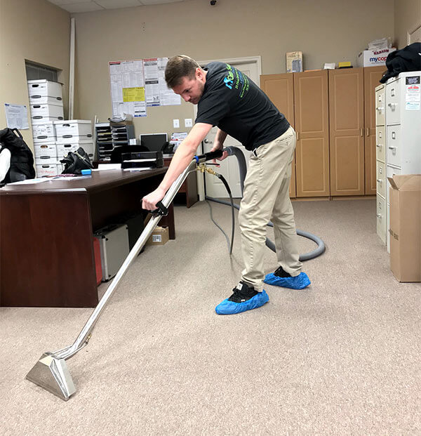 Office Cleaning in Westminster, MD