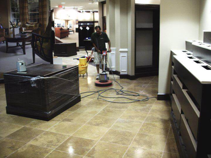 Commercial Cleaning Services in Westminster, MD