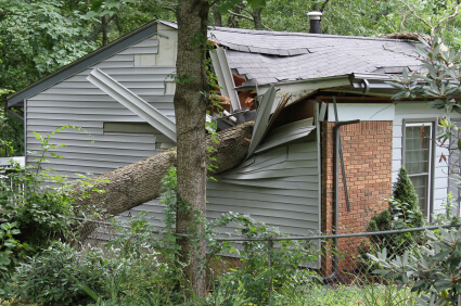 Storm Damage Repair in Westminster, MD