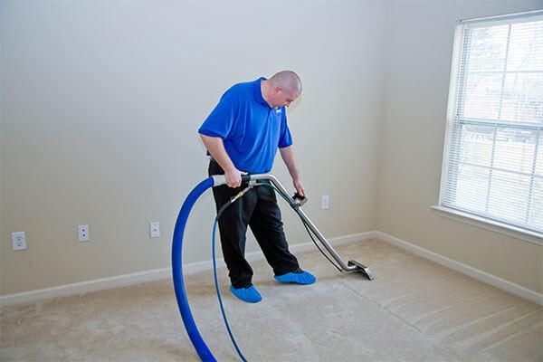Carpet Shampooing in Monroe, LA