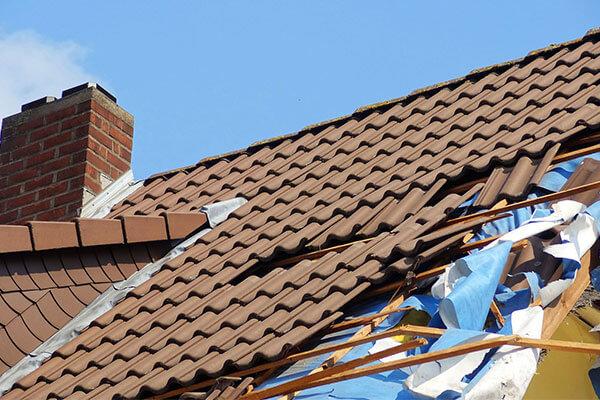 Hurricane and Storm Damage Repair in Monroe, LA