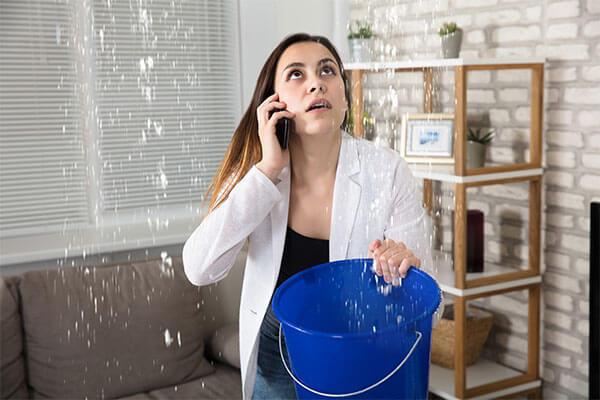 Water Damage Repair in Monroe, LA