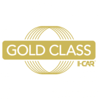 I-Car Gold