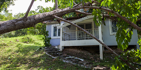 Storm Damage Repair in Goodlettsville, TN
