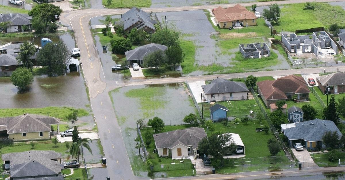 The Insurance F-Bomb: Flood